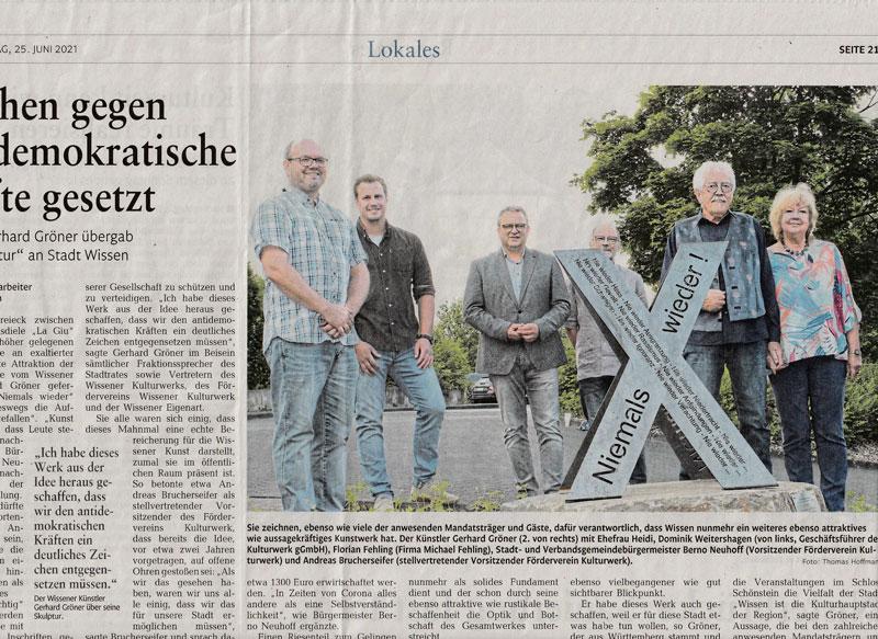 Skulptur-Niemals-wieder!-PR-RZ